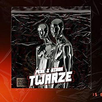 Twarze (feat. Divor)