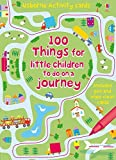 Usborne Activity Cards. 100 Things for Little Children to Do on a Journey (Activity and Puzzle Cards)
