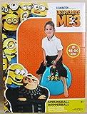 John- Pelota saltadora (Simba Toys 59569)