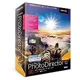 最新版 PhotoDirector 12 Ultra 乗換え アップグレード版