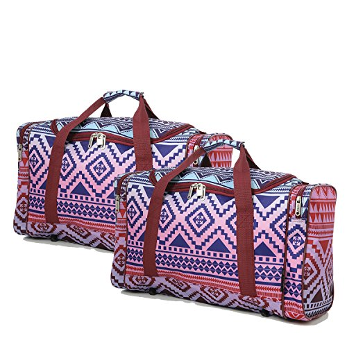 wildcraft aqua small travel duffel bag   New Mexico