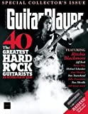 Guitar Player Magazine February 2021 [Single Issue Magazine] Guitar Player Magazine [Single Issue Magazine]