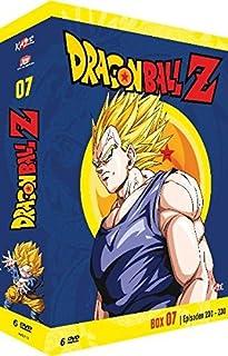 Dragonball Z - TV-Serie - Vol.7 - DVD