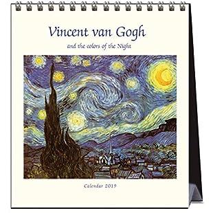Vincent Van Gogh Colours of the Night 20 (Fine Art)
