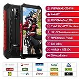 Zoom IMG-1 rugged smartphone ulefone armor x9