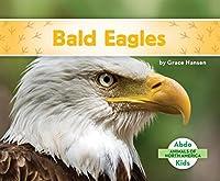 Bald Eagles 1680801082 Book Cover