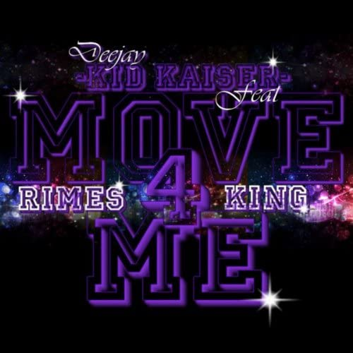 Kid Kaiser & Rimes King featuring Freedy