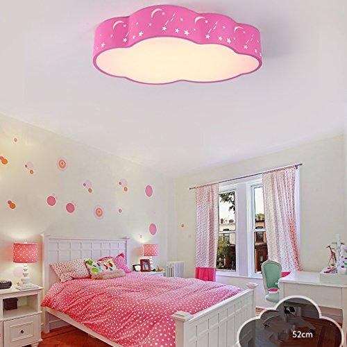 Lily's-uk Love Lumière pour la chambre à coucher des enfants