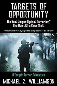 Targets of Opportunity  Target  Terror Book 2
