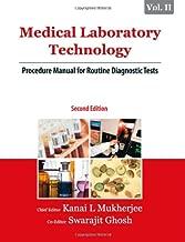 medical laboratory technology mukherjee