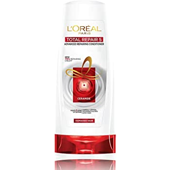 L'Oreal Paris Total Repair 5 Conditioner, 175ml (With 10% Extra)