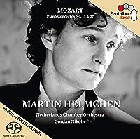 Piano Concertos 15 & 27
