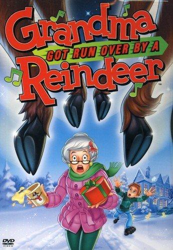 Grandma Got Run Over By a Reindeer [DVD] [2000] [Region 1] [US Import] [NTSC]