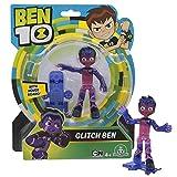 Ben 10 BEN29300 Figura transformadora de Ben to Alien