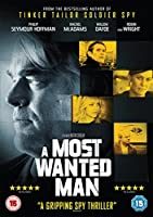 A Most Wanted Man [PAL-UK] [Import]