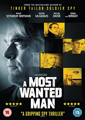 A Most Wanted Man [DVD] [Reino Unido]