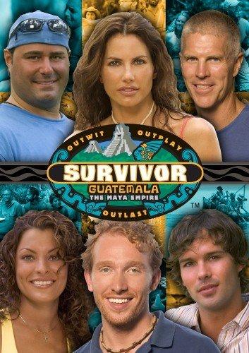 Survivor Guatemala (2005) (Disc 1)