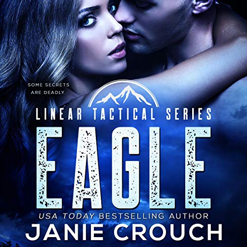 Eagle cover art