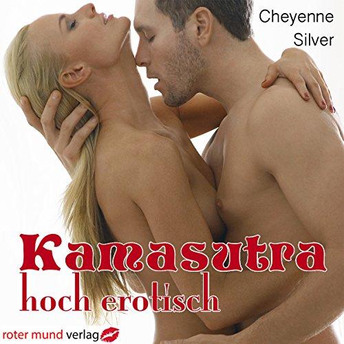 Kamasutra - hoch erotisch audiobook cover art