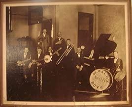 jazz five string banjo