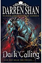 (Dark Calling) By Darren Shan (Author) Paperback on (Sep , 2009)