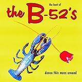 B 52'S: Dance This Mess Around (Best of) [Vinyl LP] (Vinyl (Compilation))