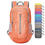 ZOMAKE Small Hiking Backpack, 25L Lightweight Travel Backpack Packable Backpack Daypack for Women...