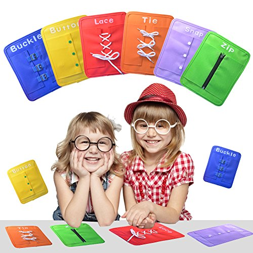 Pueri Montessori Tableros Aprendizaje Juguete Enseñar