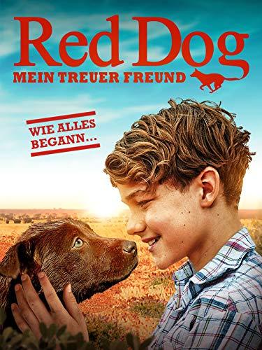 Red Dog - Mein treuer Freund [dt./OV]
