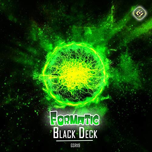 Black Deck (Original Mix)