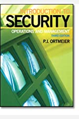 Introduction to Security: Operations and Management Paperback