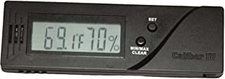Cigar Oasis Caliber IV Digital Hygromter by Western Humidor