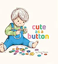 Best cute as a button book Reviews