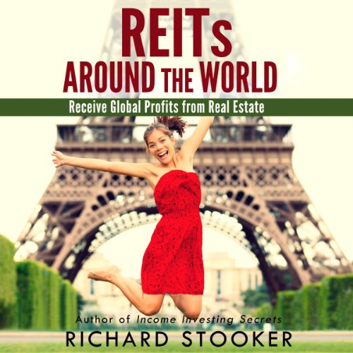 REITs Around the World Titelbild