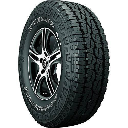 Bridgestone Dueler A/T Revo 3 All Terrain Tire P275/55R20 111 T