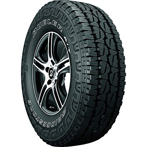 Brigestone DULR AT REVO3 All Season Radial Tire-265/75R16 123R