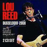 Classic German Radio Broadcast Dusseldorf 2000