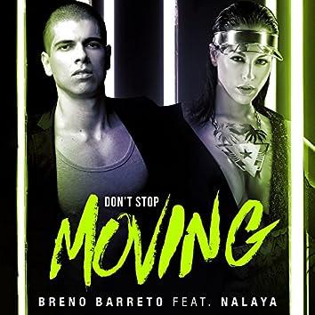 Don't Stop Moving (Radio Edit) - Single