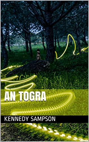 an togra (Irish Edition)