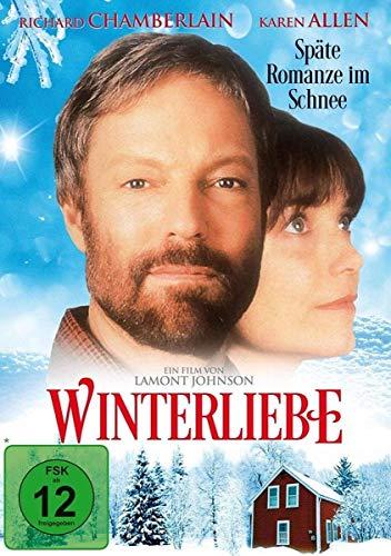 Winterliebe - Späte Romanze im Schnee