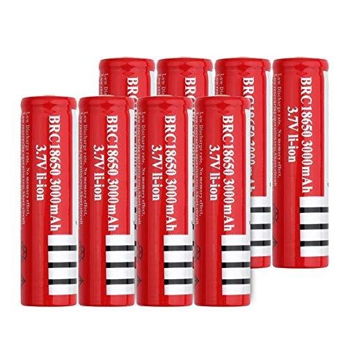 MNJKH BateríA De 3.7v 380mah, para Lq-S1 AB-S1 Lq-A1 Jhcy-S1 Reemplazo De BateríA De Reloj Inteligente NúMero De Seguimiento De GPS De TeléFono Inteligente 1pcs