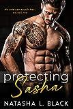 Protecting Sasha (Men in Charge Series Book 5) (English Edition)