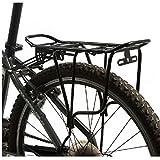 Portaequipajes para Bicicletas 50 kg de capacidad de carga equipaje de la bici Estante de Super Strong bicicletas al portaequipajes de la bicicleta 26 pulgadas para Bicicleta de Carretera MTB