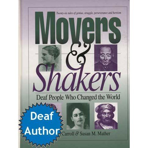 Best movers and shakers