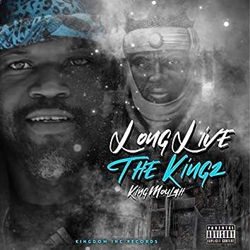 Long Live the Kingz