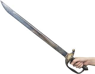 Uniton European-Style Classic Saber - Medieval Sword (Costume Accessory)