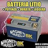 Batterie Moto Magneti Marelli