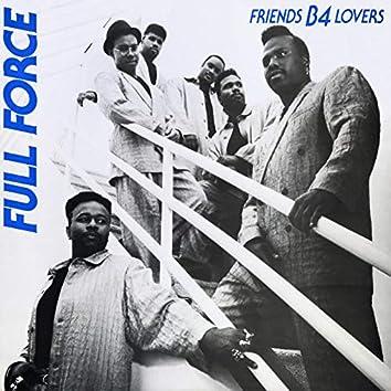 Friends B-4 Lovers
