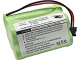 ZZcell Battery for Radio Shack 20-520, Pro-90 Trunk TRACKERS BC250D, BC296D 1200 mAh