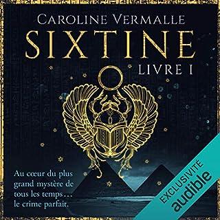 Couverture de Sixtine 1